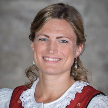 Lydia Huber
